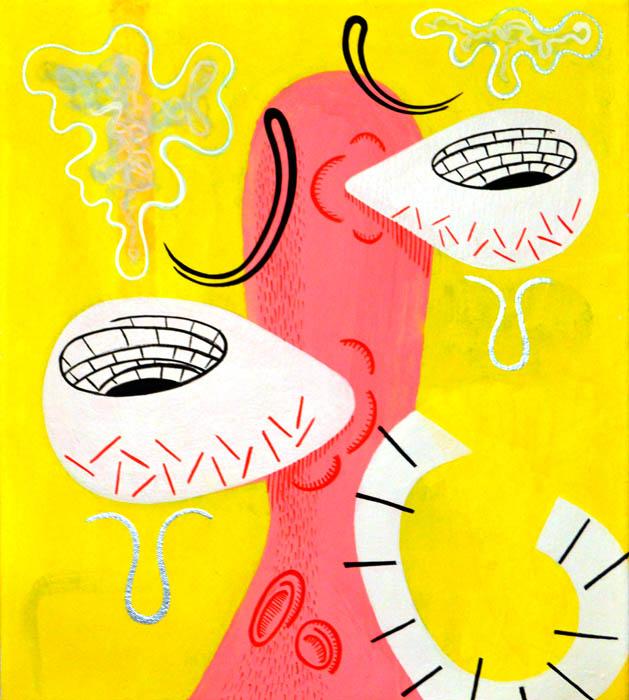 Pop | Cartoon | Retro Paintings | Wall Art